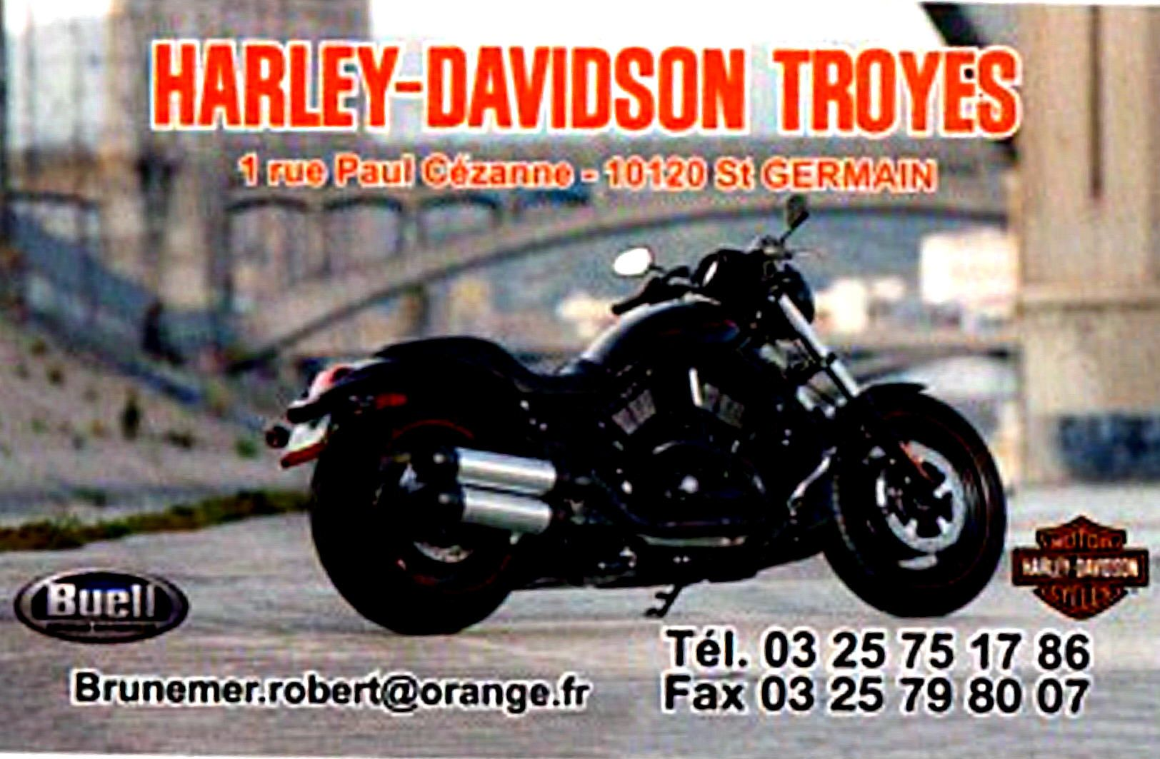 magasin harley troyes. Black Bedroom Furniture Sets. Home Design Ideas